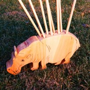 hipopotam sezi