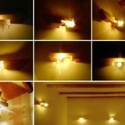 lampa knot